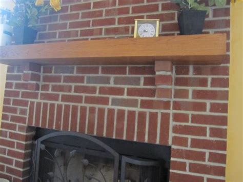 Can't figure out how to remove mantle - DoItYourself