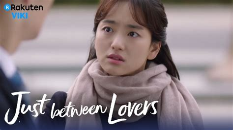 Just Between Lovers - EP9 | Won Jin Ah Fights For Junho