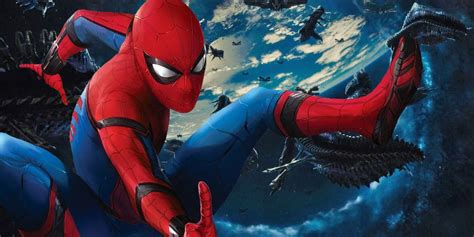 Spider-Man Confirmed For Avengers 4 | Screen Rant