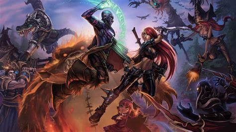 League of Legends ranked play disabled due to Recall bug