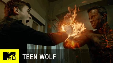 Teen Wolf (Season 5) | Exclusive Look at What's to Come in