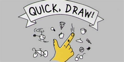 Free Game Friday: Quick, Draw! – GameSpew