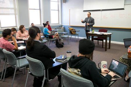 Randolph professors ranked in top 50 nationally among