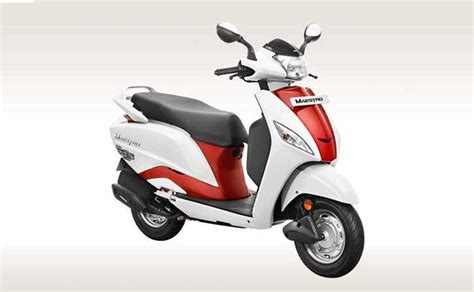 Hero MotoCorp to challenge Honda with Three New Scooter Models