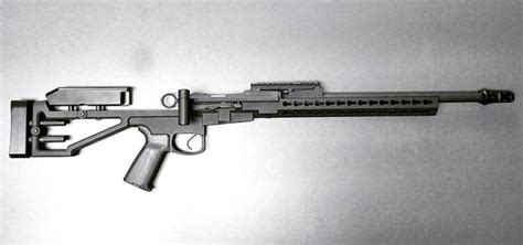 New: Aluminum Chassis for Swiss K31 Rifles by Sureshot