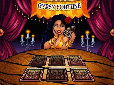 Play Slot Gypsy Queen by Microgaming