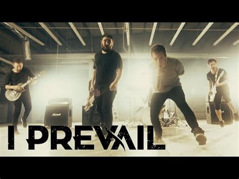 I Prevail — Scars — Listen, watch, download and discover