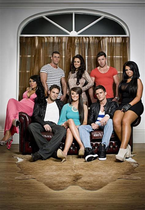 Twitter post from Gaz Beadle suggests Geordie Shore is no