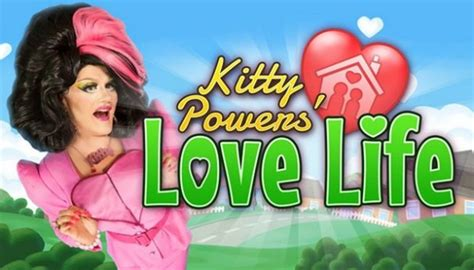 Kitty Powers' Love Life Game Free Download - IGG Games