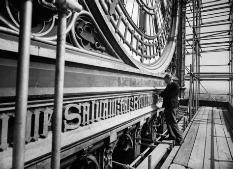 A Short History of Big Ben, the World's Most Famous Clock