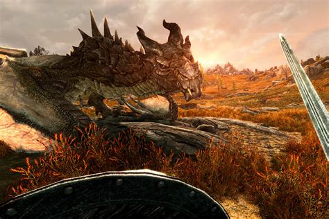 Skyrim VR review: Better in virtual reality? - Pocket-lint