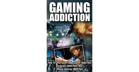 Gaming Addiction - How To Overcome Video Game Addiction