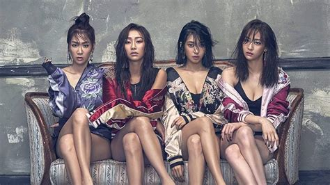 Sistar Members Profile and Facts - wikifamouspeople