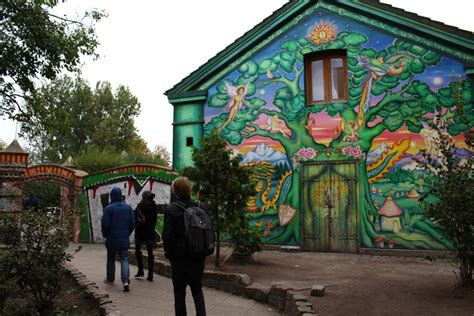 7 Things Tourists Shouldn't Do in Freetown Christiania