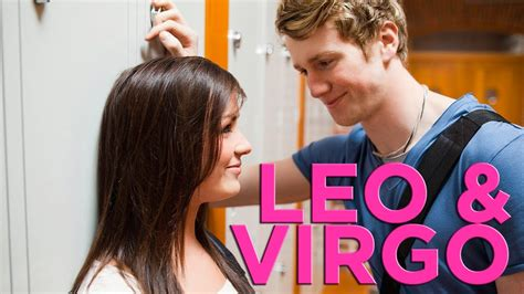 Are Leo & Virgo Compatible? | Zodiac Love Guide - YouTube