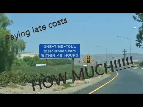 Drivers without an EZ-Pass will soon pay a surcharge on