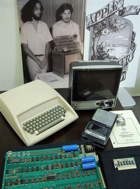 The Apple-1 You Always Wanted is for Sale On eBay
