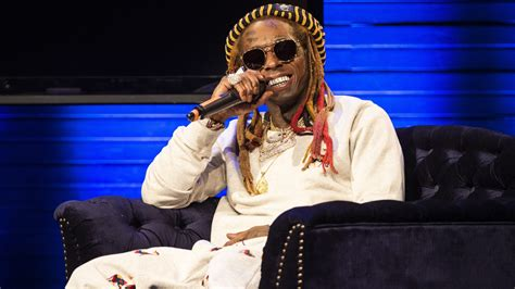 Lil Wayne's 'Carter V' is triumph over trauma — The Undefeated
