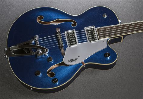 G5420T Electromatic Hollow Body Single Cut with Bigsby