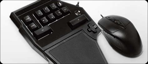 Hori PS3 Mouse and Keyboard Solution Offers an Edge for