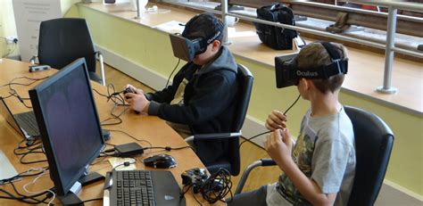 Is Virtual Reality Safe for Kids or is It Too Dangerous
