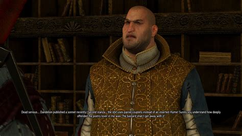 why I'm loving The Witcher 3 - Three till Seven