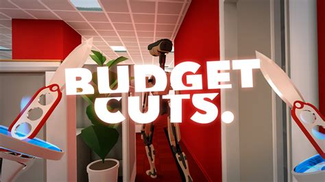 Watch the First 12 Minutes of 'Budget Cuts' - Road to VR