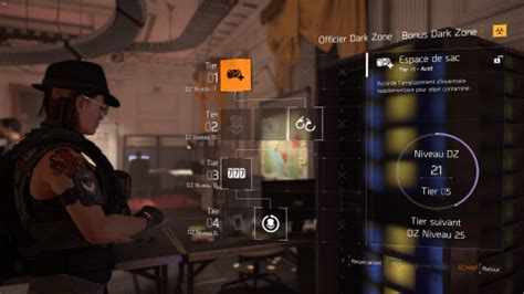 Dark Zone - Guide The Division 2 - jeuxvideo