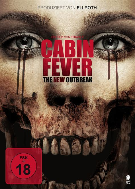 Cabin Fever - The New Outbreak - Film 2016 - Scary-Movies
