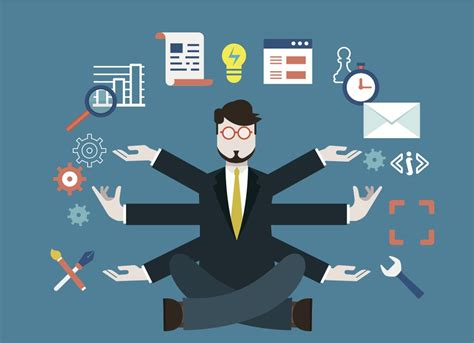 How to be a Great Project Manager - K2 Partnering Solutions