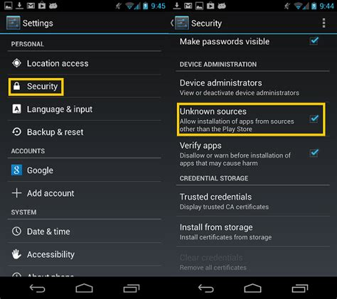 Root Explorer APK Download For Android/PC Free