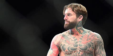 Geordie Shore's Aaron Chalmers wins latest MMA fight in