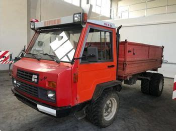 Reform 770G tipper from Austria for sale at Truck1, ID