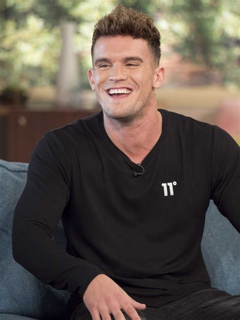 What a transformation! Gaz Beadle shocks with a surprising