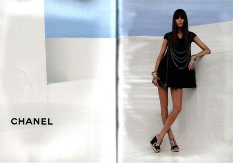 Sunshine Blow: Yesterday's Outfit: Chanel