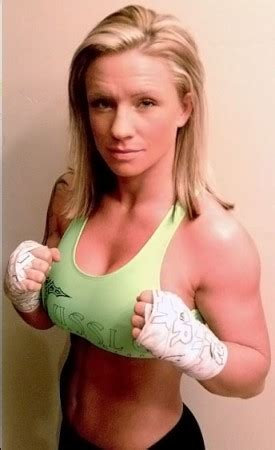 Michelle Ould Looking to Get Back on Track After a Year