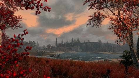 Haafstad and the Border of High Rock DV at Skyrim Special