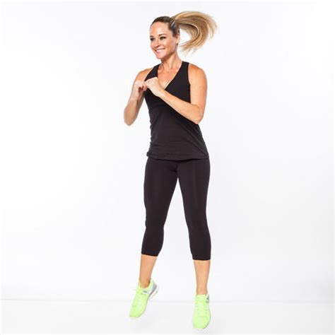 15-Minute Workout Plan to Burn Fat and Build Strength