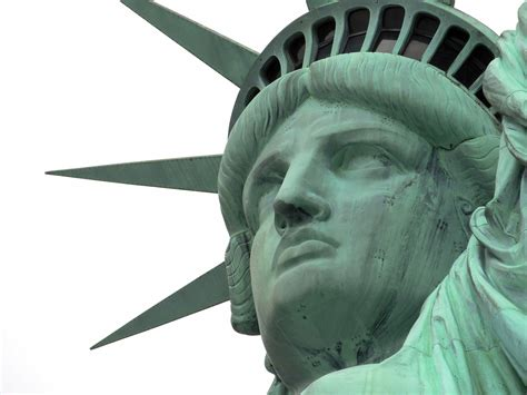 Free picture: sculpture, statue, art, monument, liberty