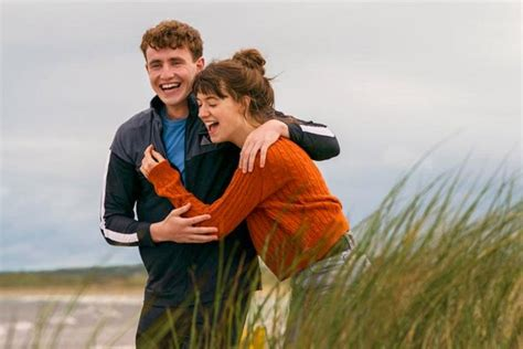 Normal People, Hulu's swoony adaptation of Sally Rooney's