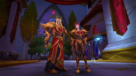 WoW: Patch 8