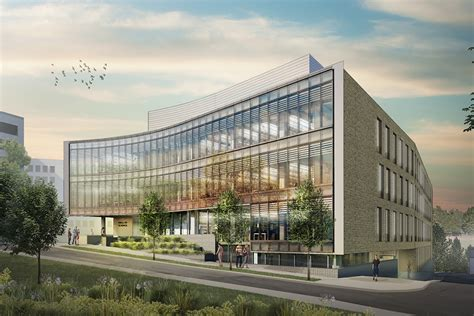 Gift of $5 Million Advances Construction of New Science