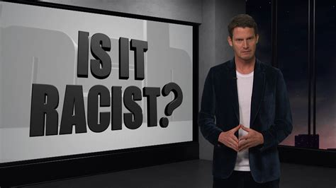 Highlight - Is It Racist? - Tosh