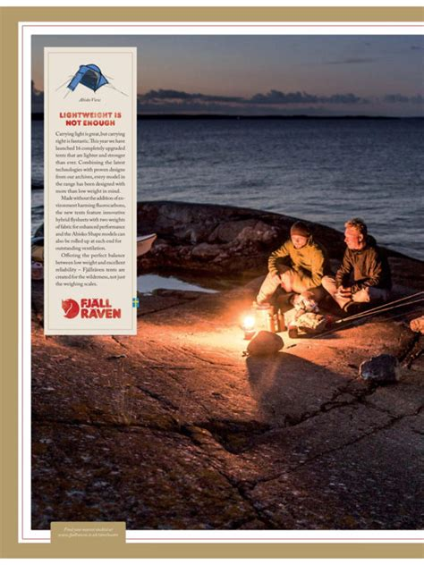 Outdoor Photography - The leading magazine for landscape