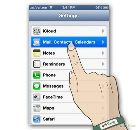 How to Sync Google Calendar with Your iPhone: 8 Steps