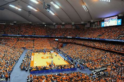 The 8 best arenas to watch college basketball | Basketball