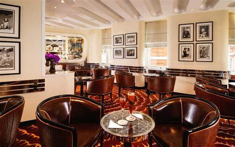 London Bar Named Best in the World | Travel + Leisure