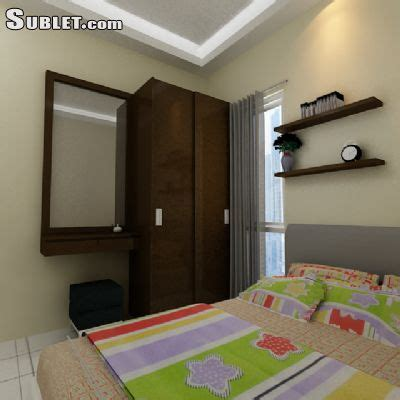 Roommate wanted for room for rent in South Jakarta