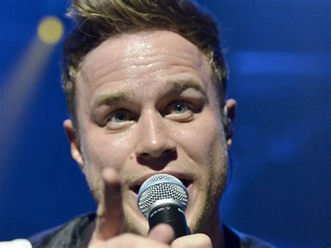 Olly Murs performs third night at iTunes Festival   Gigwise
