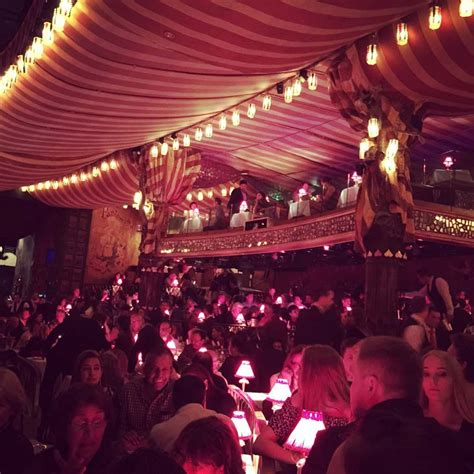 A review of Moulin Rouge in Paris, France - Fathom